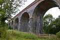 Free Railway Viaduct Stock Image - 20281041