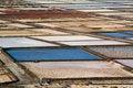 Free Lanzarote Salt Mine Stock Image - 20281621
