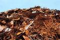 Free Scrap Metal Stock Image - 20282881