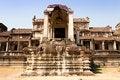 Free Ruined Angkor Wat, Cambodia Stock Image - 20283311
