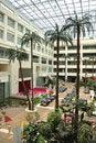 Free Hotel Lobby Royalty Free Stock Photos - 20285958