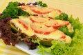 Free Stuffed Zucchini Stock Photos - 20286083