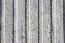 Free Cement On Metal Wall Stock Photo - 20280540