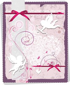 Free Background For Valentine S Day Stock Photos - 20280553