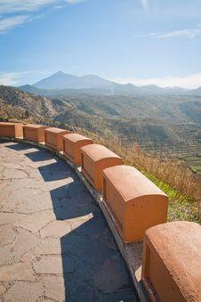 Free Blocks In Tenerife Royalty Free Stock Image - 20280566