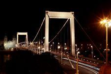 Free Budapest Night Royalty Free Stock Image - 20280976