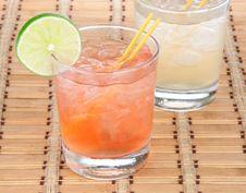 Free Alcohol Long Island Iced Tea Stock Photos - 20281163