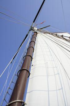 Free Mast Royalty Free Stock Photo - 20283745