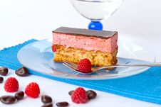 Free Fruit Cake Stock Photography - 20284152
