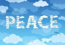 Free Peace Stock Photos - 20285283