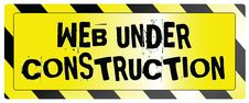 Free Web Under Construction Royalty Free Stock Image - 20285296