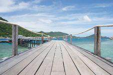 Free Nangyuan Island Stock Images - 20285344