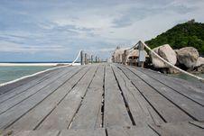 Free Nangyuan Island Stock Images - 20285614