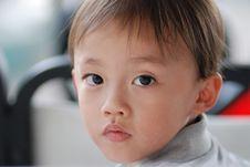Free Asian Young Boy Royalty Free Stock Photos - 20286798