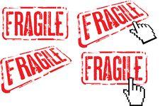 Free Fragile Stock Photo - 20287670