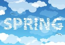 Free Spring Stock Photos - 20287833