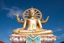 Free Big Buddha Stock Photos - 20289213