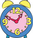 Free Clock Royalty Free Stock Photos - 20290238