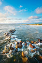 Free Stones In Sea Water Royalty Free Stock Photos - 20291278