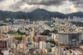 Free A Part Of Kowloon Stock Images - 20292734