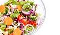Free Healthy Fresh Salad Stock Photo - 20295020