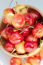 Free Cherries Stock Photo - 20295930