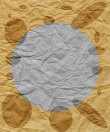 Free Old Paper Background Stock Image - 20292011