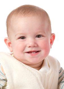 Free Baby Stock Image - 20292811