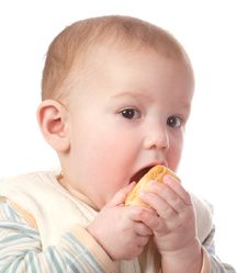 Free Baby Royalty Free Stock Image - 20292876