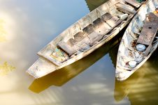 Free Boat Royalty Free Stock Images - 20293659