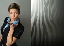 Free Modern Businesswoman Stock Image - 20294341