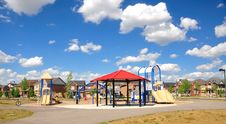 Free Playground Stock Images - 20295094