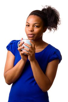 Free Coffee Time Stock Photo - 20295170