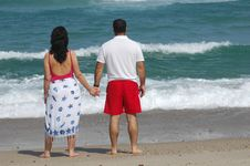 Free Lovely Romantic Couple Stock Photos - 20295363