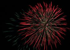 Free Fireworks Stock Images - 20295654