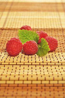 Free Raspberries Royalty Free Stock Photos - 20298078