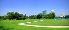 Free Park Beautiful Stock Image - 20298341