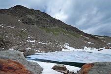 Free Icy Lakes Stock Photos - 20299683