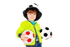 Free Ball Stock Image - 20299981
