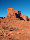 Free Monument Valley Navajo Tribal Park Royalty Free Stock Images - 2031739