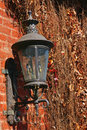 Free Old Rusty Lantern Royalty Free Stock Images - 2034189