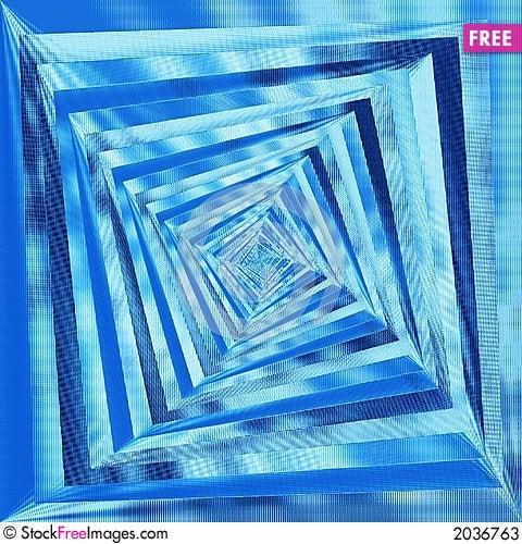 Free Unique Twisted Tile Texture 2 Stock Photos - 2036763