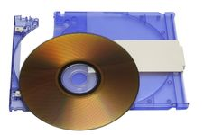 Free Dvd-ram Stock Image - 2030661
