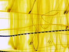 Free Yellow Abstraction Stock Photos - 2031353
