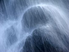 Free Waterfall  1 Stock Image - 2032831
