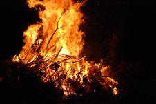 Free Campfire Stock Photo - 2033700
