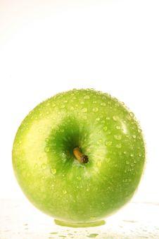 Free Fruit - Apple Isolated Stock Image - 2033921