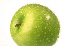 Free Fruit - Apple Isolated Stock Image - 2034091