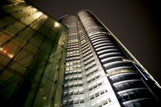 Free Business Tower Royalty Free Stock Photography - 2034577