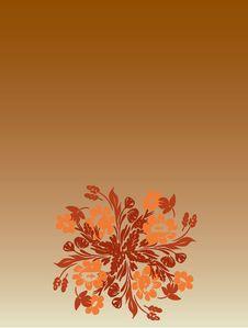 Free Brown Flowers Stock Photos - 2034913